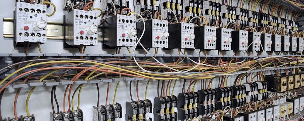 Electrical systems and equipment of up to 1000 V | АВЕСГ